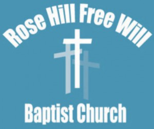 rose hill free will baptist church