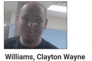 Clayton Wayne Williams