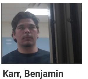 Benjamin Karr