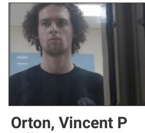 Vincent Orton
