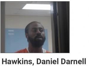 Daniel Darnell Dawkins