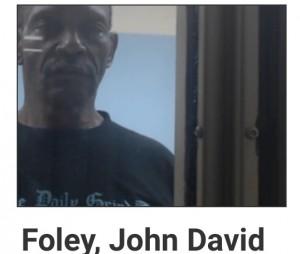 John David Foley