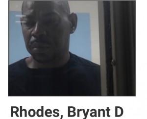 Bryant Rhodes