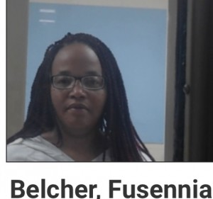 Fusennia Butler