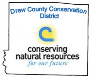 County conservation district