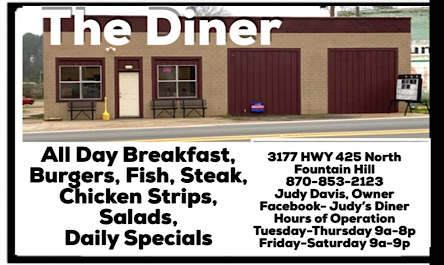 Judy's the diner