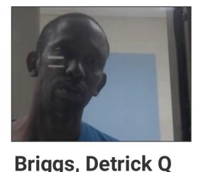 Detrick Briggs