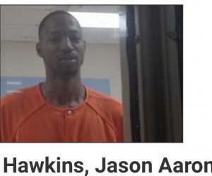 Jason Aaron Hawkins
