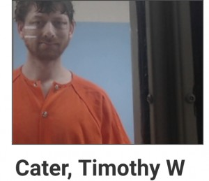 Timothy Cater
