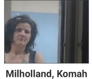 Komah Milholland
