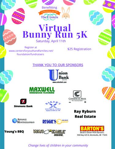 Virtual bunny run PDF copy