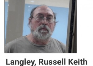 Russell Keith Langley