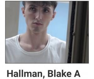 Blake Hallman