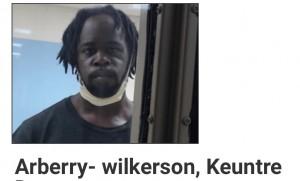 Keuntre Arbery Wilkerson