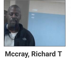 Richard McCray