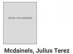 Julius McDaniels