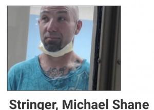 Michael Shane Stringer