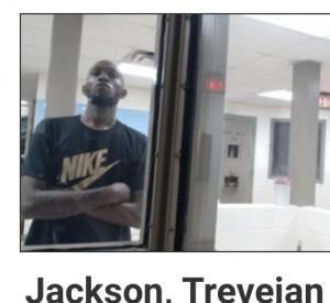 Treveian Jackson