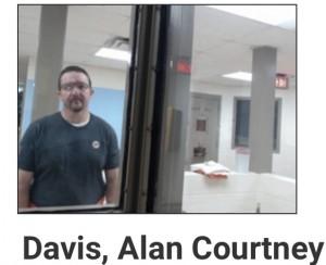 Alan Courtney Davis