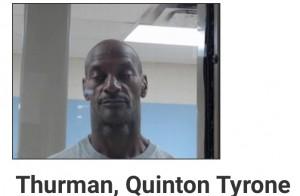 Quinton Thurman