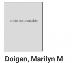 Marilyn Doigan