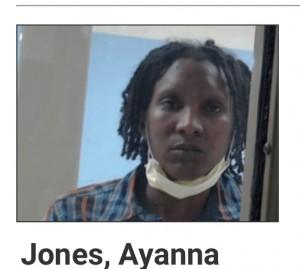 Ayanna Jones