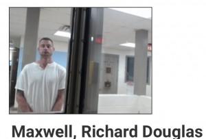 Richard Douglas Maxwell