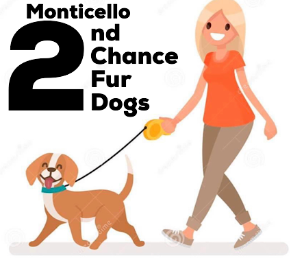 2nd Chance fur dogs