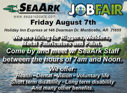 SeaArkBoatsJobFairAug2020