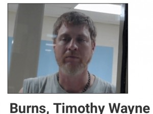 Timothy Wayne Burns