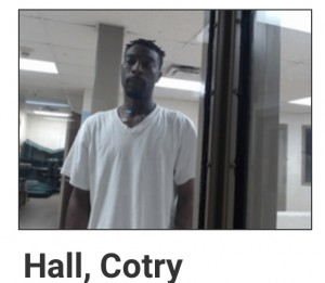Cotry Hall
