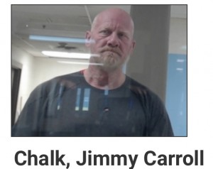 Jimmy Chalk
