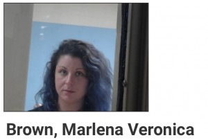 Marlena Veronica Brown