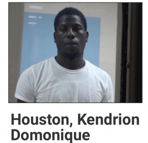 Kendrion Houston