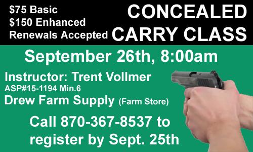 ConcealedCarryClassTrentVollmer9-26-20 copy