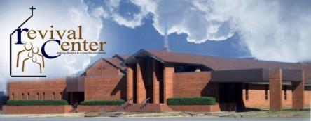 Revival center