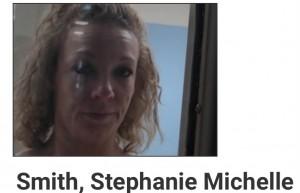 Stephanie Michelle Smith