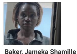 Jameka Baker