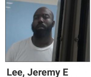 Jeremy E. Lee