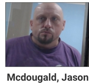 Jason McDougald
