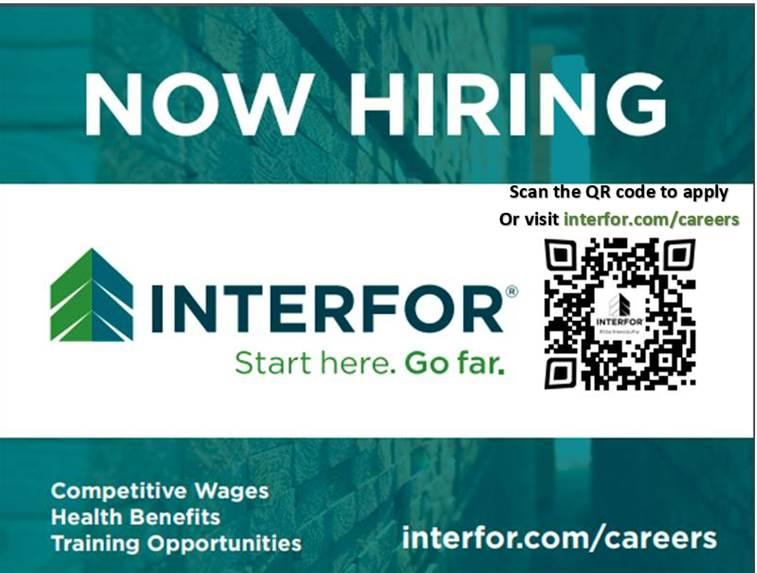 InterforNowHiring