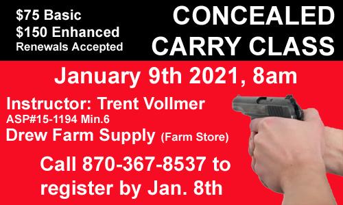 ConcealedCarryClassTrentVollmerJan2021 copy