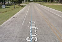 Scogin drive extension