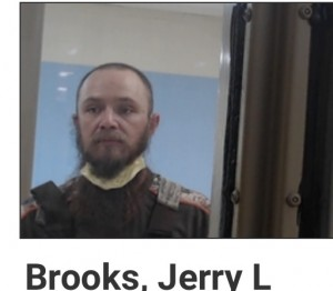 Jerry Brooks