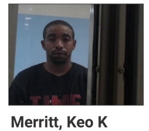 Keo Merrit