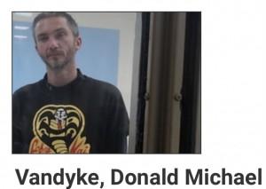 Donald Van Dyke