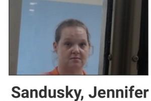Jennifer Sandusky
