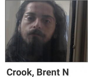 Brent Crook
