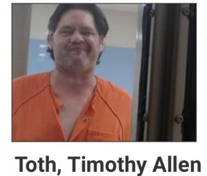 Timothy Allen Toth