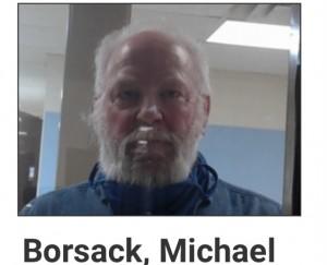 Michael Borsack